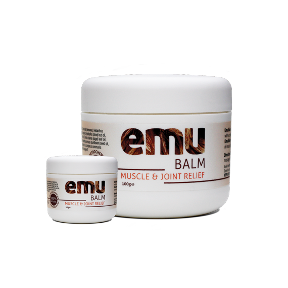 Emu balm product bundle image