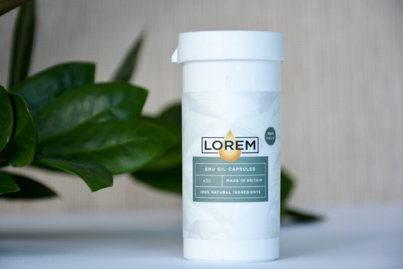 Emu oil capsules for support a natural pain free life. Our Emu oil is sourced from the highest quality Australian emu oil . Click to view the full Lorem range.
