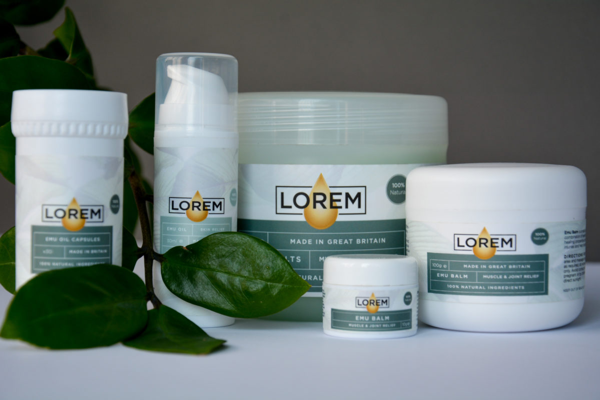 What is Emu oil and other frequently asked questions from Lorem.